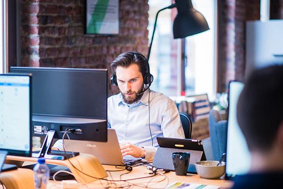 HR Helpline